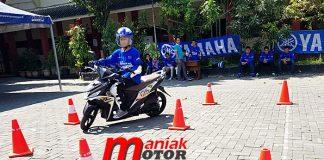 Goes, YRA SMA, Indonesia