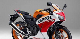Honda, CBR250R, India