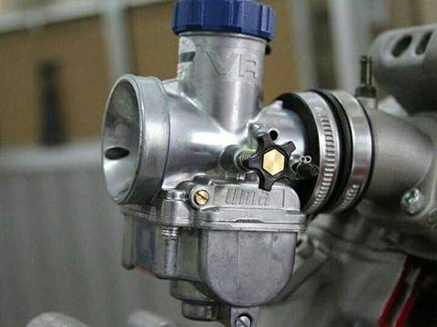 Karbu UMA Racing 28 VR