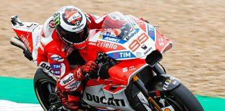 Lorenzo, Misano, MotoGP