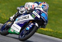 Martin, QP Aragon, Moto3