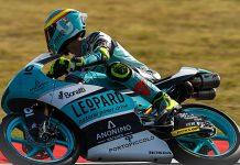 Mir, FP2 Moto3, Aragon