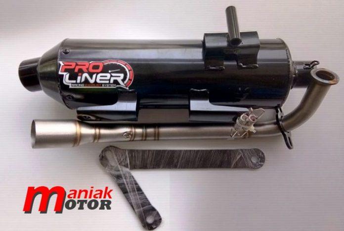 Proliner M3 Mio