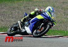 Robby, YSR seri 3, Yamaha