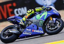 Rossi, Aragon, Motogp