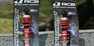 Sok M Series RCB 2017