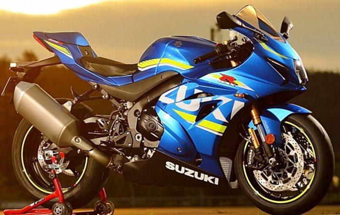 Suzuki, GSX-R1000R, Moge Lead