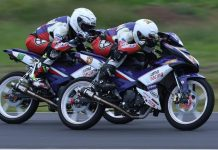UB150 India ARRC 2017