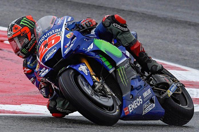 Vinales, Misano, MotoGP