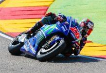 Vinales, pasca Aragon, MotoGP