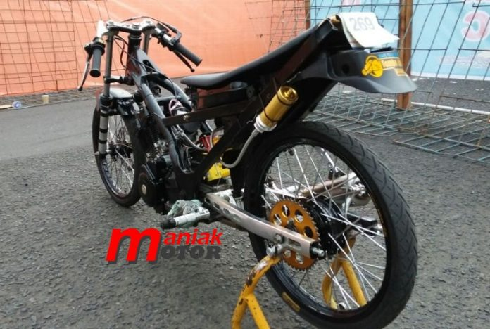 Drag Purbalingga-2017 FU IMS-1