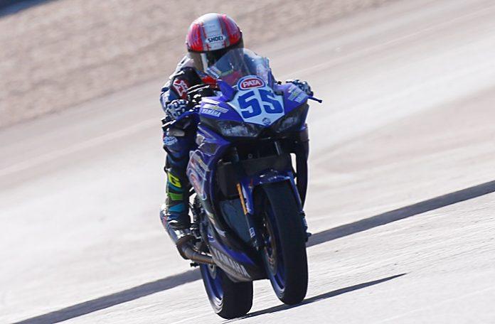 Hendra,WSS300, Jerez