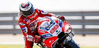 Lorenzo, MOTEGI, MotoGP