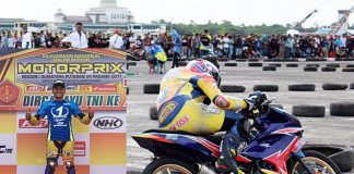 MXKing, Erwin, Motoprix