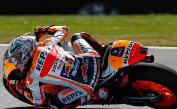 Marquez, Q2 Ostrali, MotoGP