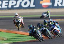 Moto3 Cev Repsol 2017