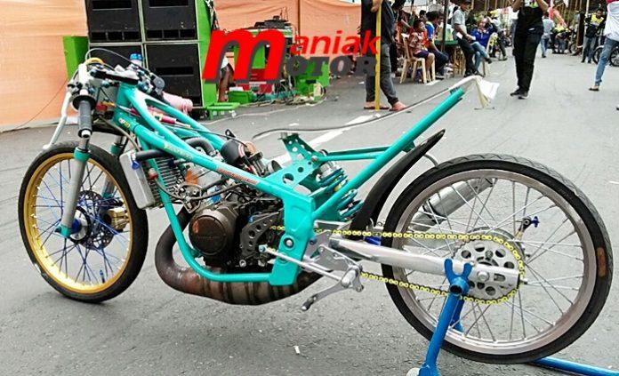 Ninja TU, OP27, Purbalingga