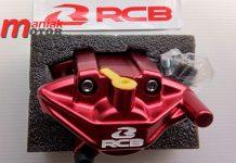 RCB Mater Rem