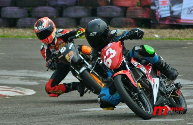 Rekor Cup Race-1