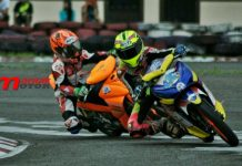 Rekor Cup Race 2017