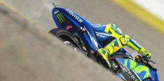 Rossi, FP1-2 Motegi, Motogp