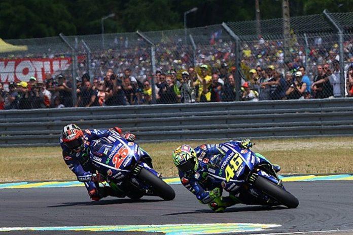Rossi, Motogp, Pasca Prancis