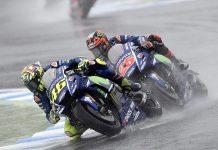 Rossi-Vinales, Yamaha, Motogp