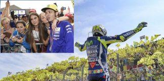 Rossi, Yamaha, MotoGP