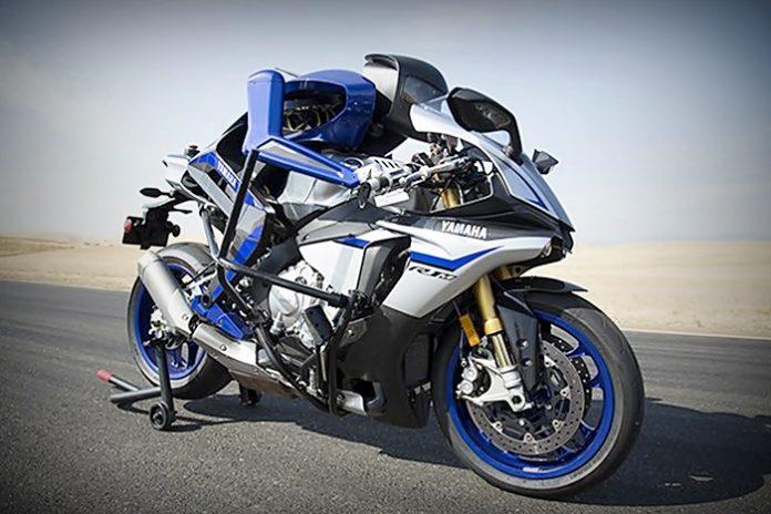 Yamaha, Motobpot, TMS17