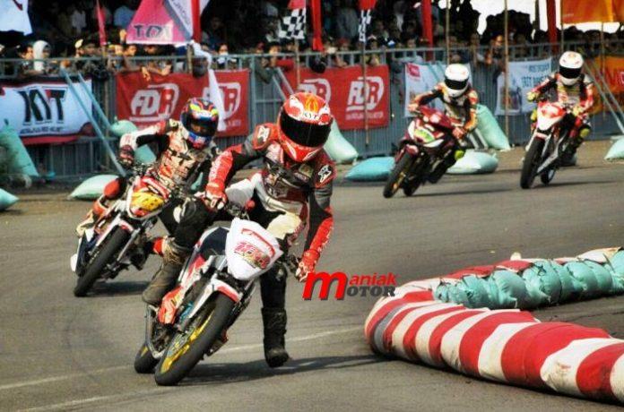 HDC Kemayoran 2017-2b