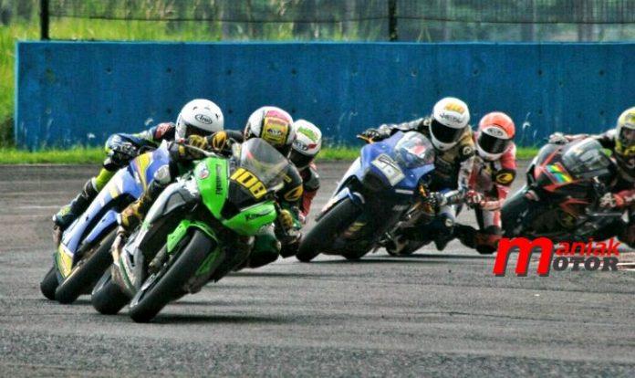 IRS seri 5 2017-250 race2-a