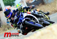 Roadrace, Motoprix, Kalimantan