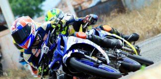 Roadrace, Motoprix, Kalimantan
