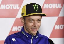 Rossi, Kpers, Valencia