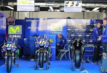 Rossi, tes ssepang, motogp
