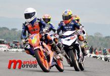 Yamaha-Honda, GBT, Motoprix