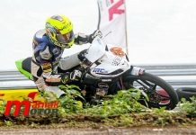 Yamaha, Region2, Road race