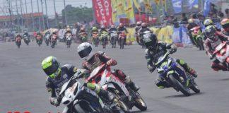 mp sby 2017 race Seri 1 MP2