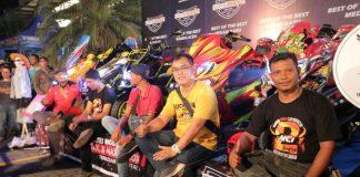 Best of The Best Nmax Regional Sumatera Utara (3)