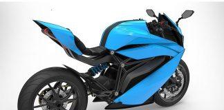 Emflux One, Superbike, India
