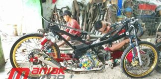 Jupiter Z 200 cc