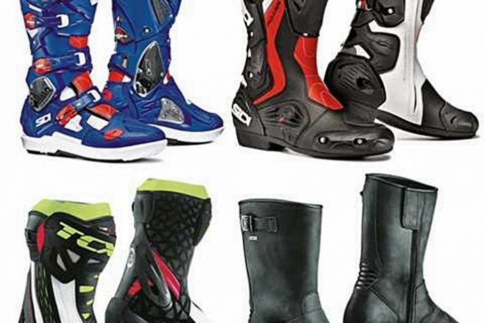 Sepatu, Top 6, Aksesori