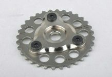 Timing Gear UMA Racing