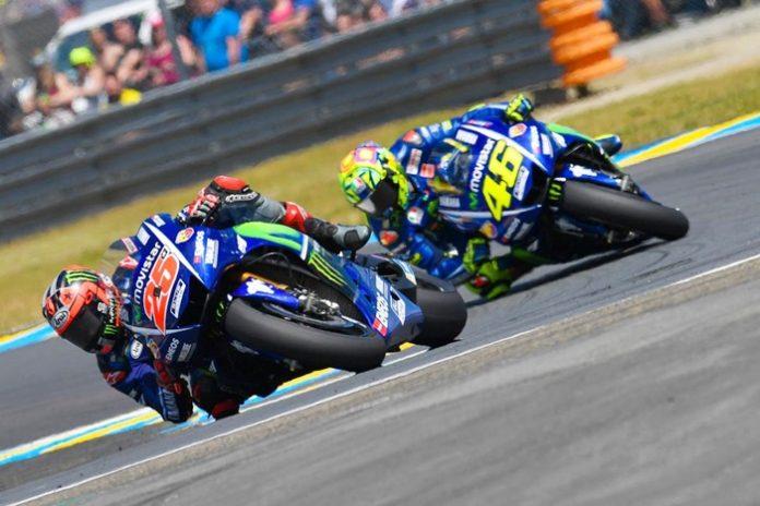 Vinales, Yamaha, motogp lead