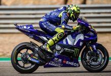 M1 Valentino Rossi