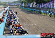 Yamaha Endurance 2018