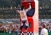 93 Marquez Juara Jepang 2018