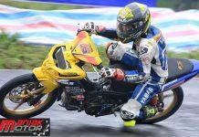 MotoPrix Kalsel 2018