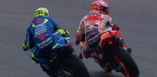 29 Iannone dan 93 Marquez Sepang 2018a