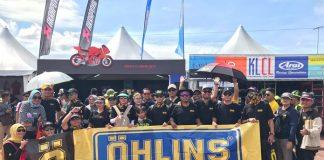 Ohlins MotoGP Sepang 2018-1